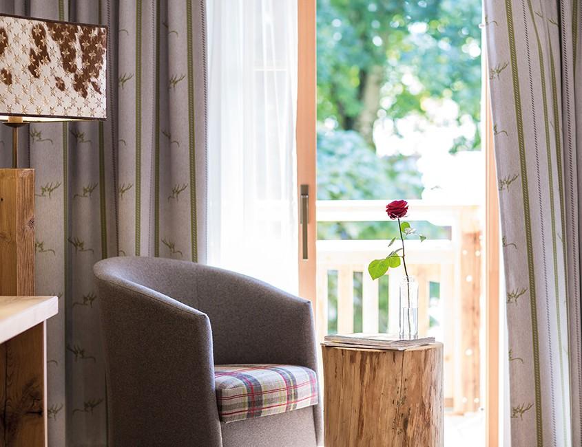 Landhotel-Schmuck-Arget-Hotelzimmer