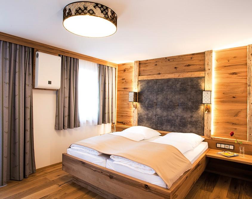 Landhotel-Schmuck-Komfort-Zimmer