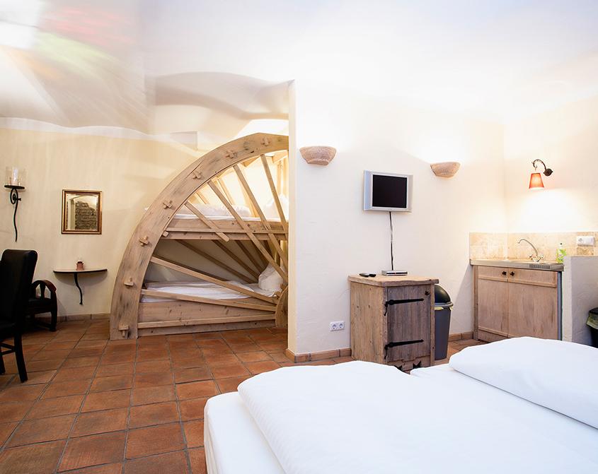Gasthof-Landhotel-Schmuck-Appartement